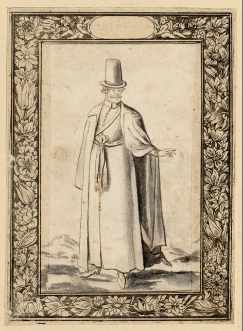 Albaner von Sébastien Le Clerc