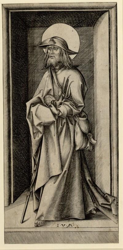 Philippus von Israhel van Meckenem