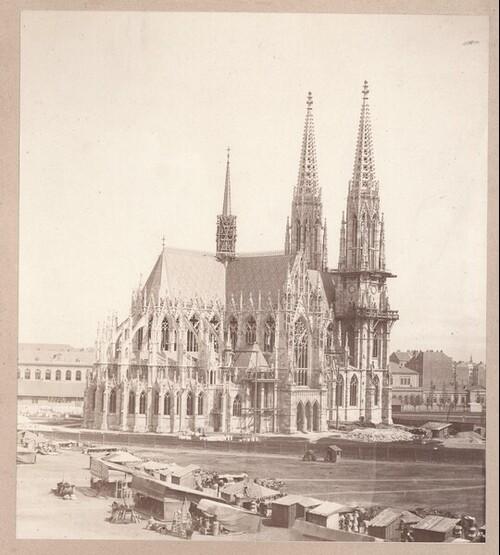 Die Votivkirche