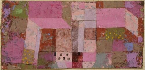 Gartenhaus von Paul Klee