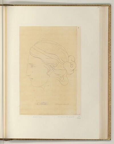 The Tender von Francesco Bartolozzi