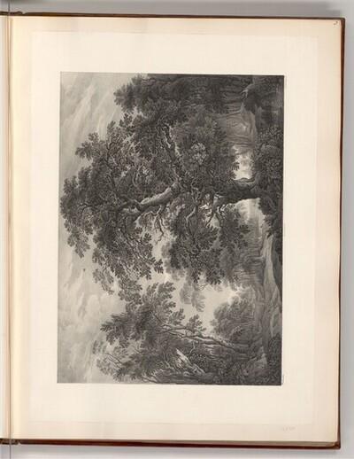 Waldlandschaft von Alexander Keirincx