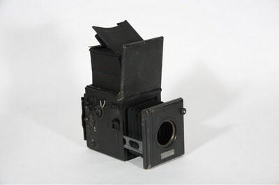 """Spiegelreflexkamera """"Reflex"""" - 9 x 12 cm von ICA AG"""